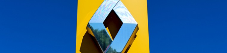 Le service d'autopartage de Renault lancé à Paris dès septembre