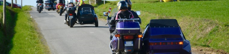 Responsabilité gardien chose side-car