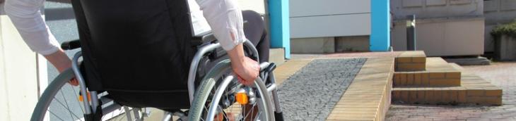 Startups facilient vie quotidien personnes situation handicap