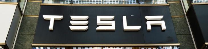 Tesla Chine santé