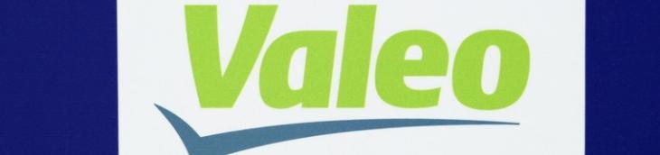 Un tour à bord de la voiture autonome de Valeo