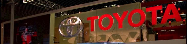 Les voitures électriques Toyota et Daimler produites en France
