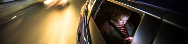 Train, covoiturage, VTC, UberPop : Quel transport choisir ?