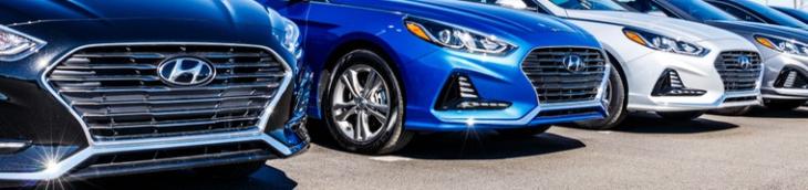 Trois marques sud-coréennes en tête du classement des voitures les moins sujettes aux problèmes