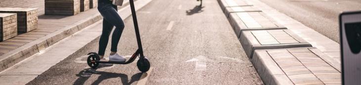 Les trottinettes électriques en libre-service seront interdites dans 8 communes des Hauts-de-Seine