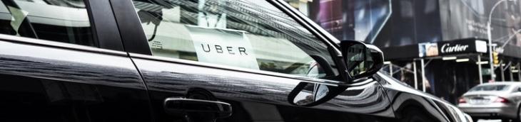 Uber dévoile ses comptes pour son entrée en Bourse