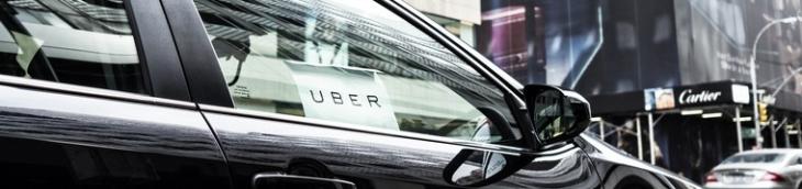 Uber révèle les revenus de ses conducteurs
