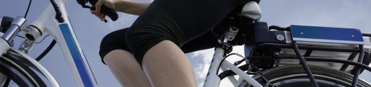 Les vélos électriques n'ont pas besoin d'assurance sous certaines conditions