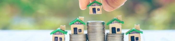 Variations prix assurance habitation France