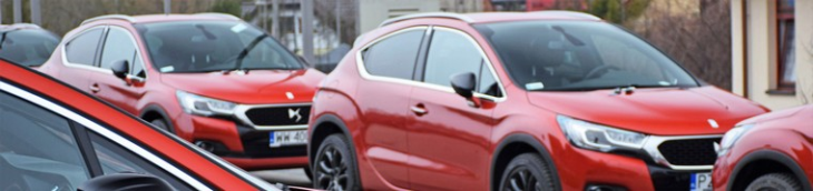 Les ventes automobiles ont augmenté en France en 2018
