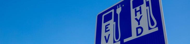 La voiture électrique serait-elle moins intéressante que la voiture à hydrogène ?