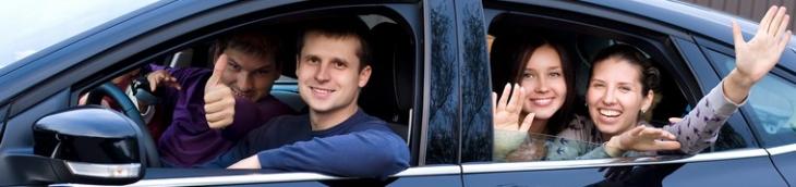 européen favorable voiture autonome