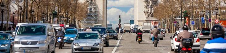 La voiture, un moyen de transport indispensable pour les Franciliens