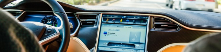 Les voitures embarquent des systèmes de sécurité pour limiter les accidents routiers