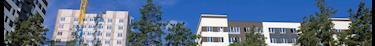 12,4 millions de nouveaux logements construits en France depuis 1982