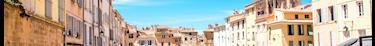 À Marseille et Aix-en-Provence, devenir propriétaire est plus avantageux que de rester locataire