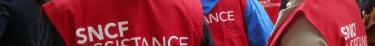 Les agences de voyages prennent des mesures par rapport à la grève de la SNCF