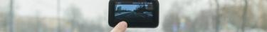 Une assurance auto moins chère de 10 % pour les utilisateurs d'une dashcam dans leur véhicule