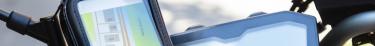 Un boîtier GPS pour deux-roues d'un genre nouveau est disponible