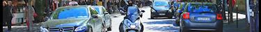 Le bruit émis par les motos a des effets néfastes sur la santé