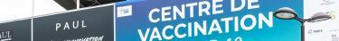 Les centres de vaccination toulousains prochainement réorientés vers la médecine de ville