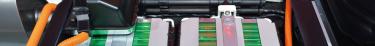 Certaines entreprises veulent rendre les batteries électriques usées utiles