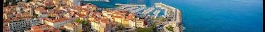 Les communes de la Côte d'Azur et du Var attirent toujours les acheteurs de résidences secondaires