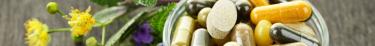 Des compléments alimentaires pour traiter certains troubles mentaux