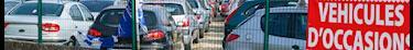 Les concessionnaires auto se préparent à déstocker les véhicules les plus polluants