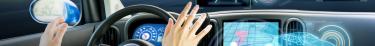 La conduite automatisée en milieu fermé en test chez Porsche
