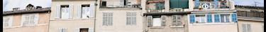 Le confinement aggrave la situation des personnes mal-logées à Marseille