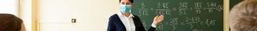 Les conséquences de la pandémie dans le secteur de l'enseignement