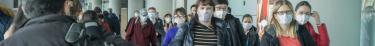 Coronavirus : désormais, le danger ne vient pas que de Chine