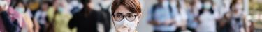 Coronavirus : menace d'une année blanche pour les étudiants revenus de Chine
