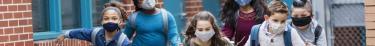 La crise sanitaire n'a pas eu un impact significatif sur les comportements des étudiants en matière de santé