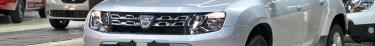 Dacia s'engagera doucement dans l'électrification de sa gamme