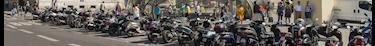 Les deux-roues devront désormais faire moins de bruit à Paris