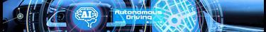 Deux spécialistes de la conduite autonome s'unissent pour développer une technologie de niveau 4 et 5