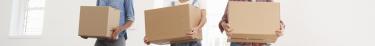 Les Français commencent à apprécier les avantages du déménagement participatif