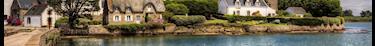 L'immobilier sur le littoral breton séduit plus qu'en PACA