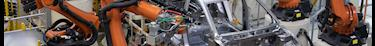 L'impact du Covid-19 commence à se faire ressentir au niveau de l'industrie automobile européenne