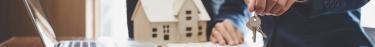 Impact de la crise sur le marché immobilier : il est encore trop tôt pour se prononcer