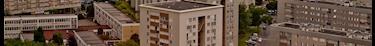 Inégale répartition des 245 habitations à risque à Paris