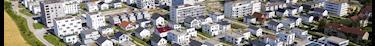 Les logements nouvellement construits disposeront systématiquement de douches à l'italienne dès 2021