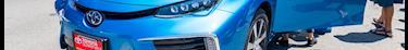 Dans un marché automobile en berne, Toyota fait de la résistance