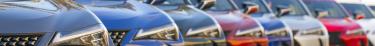 Le marché suisse de l'automobile reste dynamique