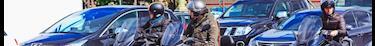 Les motards de Toulouse dénoncent une extorsion