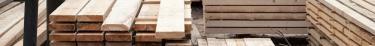 La pénurie de bois engendre une montée des prix dans le BTP dans l'Hexagone