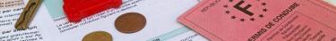 Le permis à 1 euro par jour chez les auto-écoles labellisées uniquement