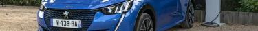 Peugeot accélère dans l'électrification de ses gammes